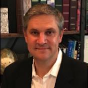 John Mumm, PhD