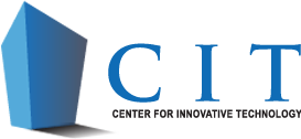 Center for Innovation Technology - Logo