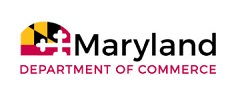 Maryland Department of Commerce - Logo