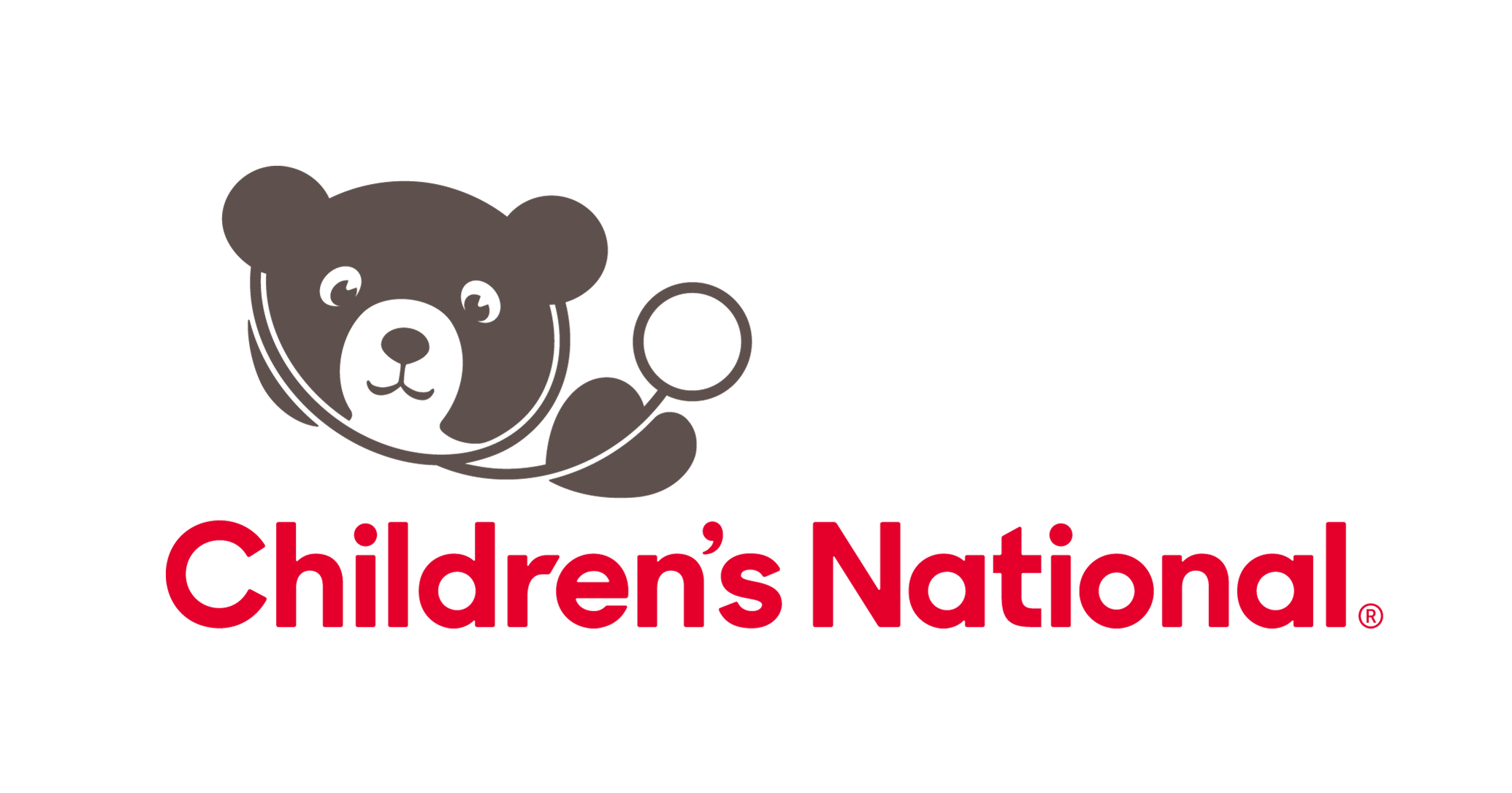 Children's National Hospital - Logo