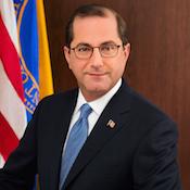 Alex M. Azar II