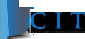 Center for Innovation Technology - Logo