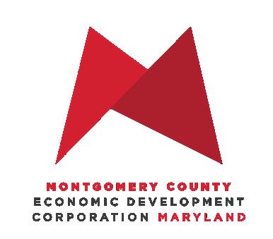 Montgomery County Economic Development Corporation - Logo